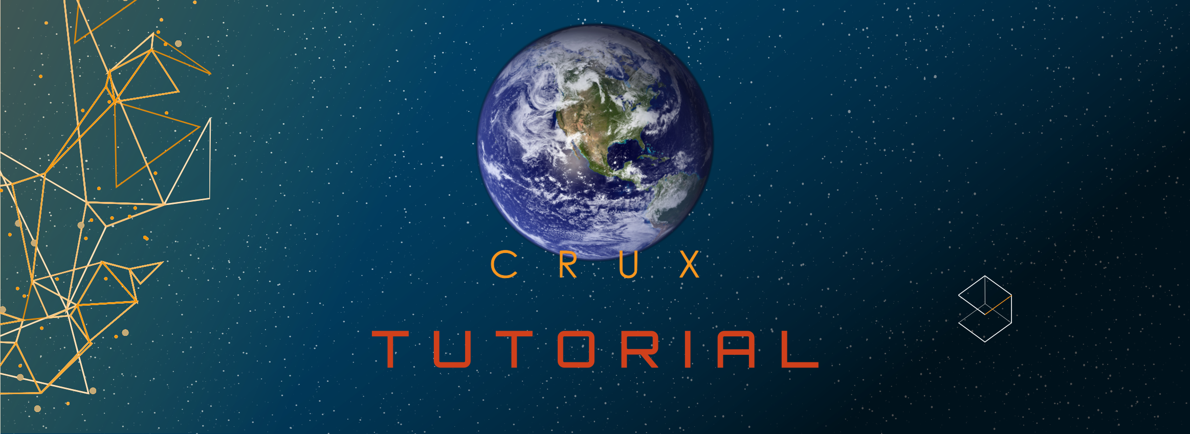 Crux Earth Assignment: Getting Started